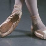 Bloch Pointe Shoe