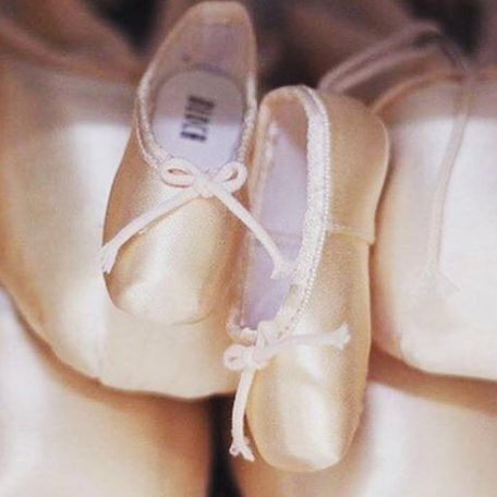 Pointe Shoe Fitting Rainhill Prescot St Helens Widnes Warrington Liverpool