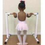baby ballet barre
