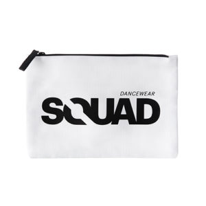 squad dancewear make up bag tablet case