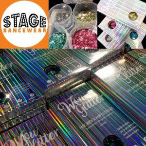 Wow Glitter kit